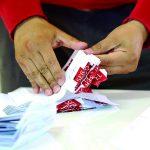 Gobierno espera que mañana se aprueben elecciones en dos días: Comisión mixta aún no se constituye