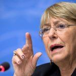 Bancada PPD pide a Bachelet que envíe observadores de Derechos Humanos a La Araucanía