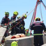 Gobierno pone a disposición Grupo USAR Bomberos de Chile para ir en ayuda de Turquía