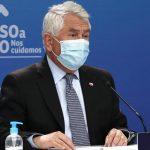 Nueve comunas del país entran a Cuarentena y toda la región de Coquimbo avanza a Apertura Inicial