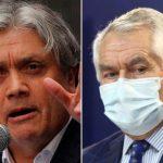 Caso muertes COVID-19: Senador Navarro pide recusar a abogada Gajardo de sala que resolverá entrega de correos desde Minsal