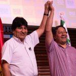 Bolivia: Luis Arce, cercano a Evo Morales, gana elecciones presidenciales en primera vuelta