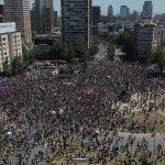 Cámara de Comercio de Santiago por incidentes: «Hoy Chile es visto como un país violento»