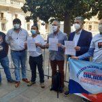 Interponen recurso de protección por violación de derechos constitucionales a trabajadores del comercio para votar