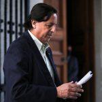 Comisión revisora aprueba Acusación Constitucional contra ministro Pérez