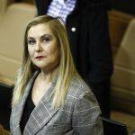 Diputada Jiles por abusadores a menores de edad: «Soy partidaria de la pena de muerte»