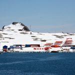 Terremoto en la Antártica de 7,1°: Levantan alerta de tsunami
