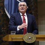 Senador DC Jorge Pizarro: La carta de la UDI me recordó a los tiempos a Pinochet