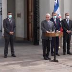«Inaceptable e indigno»: parlamentarios critican a Sebastián Piñera por actitud con Adriana Muñoz