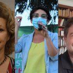 Parot, Oliva y Orrego: postulantes a gobernador (a) regional Metropolitano explican el rol de esta nueva autoridad
