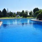 En riesgo vital se mantiene niño ahogado en piscina del Club Palestino