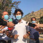 Diputados oficialistas emplazan a la oposición a condenar violencia en Plaza Baquedano