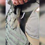 Carabinero es baleado al interior del fundo Miraflores en La Araucanía