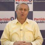 Diputado RN pide a Chile Vamos sumar al partido de José Antonio Kast en alianza para elecciones parlamentarias