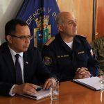 Concejales solicitan pronunciamiento de CIDH por rol en estallido social de nuevo Comandante en Jefe de la Armada