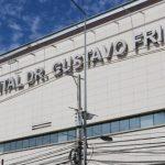 Denuncian en Contraloría exposición a tuberculosis en el Hospital Gustavo Fricke