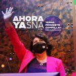 """Yasna Provoste raya la cancha a dirigentes DC: """"Esta será una campaña del pueblo de Chile para Chile"""""""