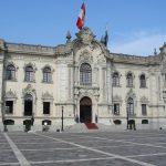 Pedro Castillo rechaza habitar en el palacio presidencial de Perú para romper con pasado colonial