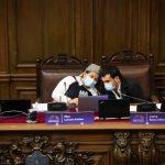 Convención define a sus siete vicepresidentes: Vamos por Chile consigue un cupo y Apruebo Dignidad ninguno